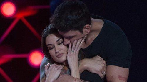 Diego Matamoros confiesa en 'Sábado Deluxe' que sigue enamorado de Estela Grande