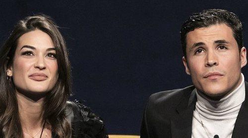 Diego Matamoros sobre si Estela Grande estaba enamorada de Kiko Jiménez: 'Ha perdido la cabeza'