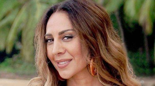 Se confirma quien será la sucesora de Mónica Naranjo como presentadora de 'La isla de las tentaciones'