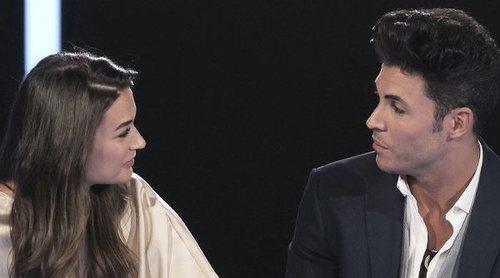 Kiko Jiménez y Estela Grande se habrían visto a solas tras el cumpleaños de la modelo