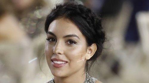 Se cancela la gala benéfica en la que Georgina Rodríguez iba a codearse con Alberto de Mónaco por culpa del coronavirus
