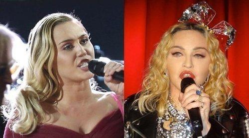Madonna y Miley Cyrus, obligadas a cancelar sus próximos conciertos por la crisis del coronavirus