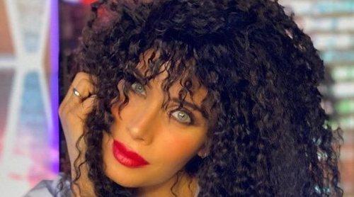 Pilar Rubio se cae en el baile de apertura de 'El Hormiguero': 'Me ha cambiado el punto de equilibrio'
