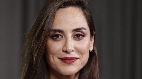 Tamara Falcó revela en 'Maestros de la Costura' un detalle sobre su 'futura boda'