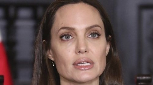Angelina Jolie revela que dos de sus hijas han tenido que ser operadas