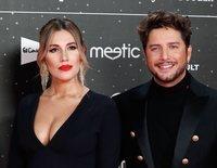 Manuel Carrasco y Almudena Navalón han sido padres por segunda vez