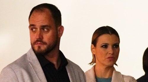 María Jesús Ruiz rompe su noviazgo con Curro y encuentra una nueva ilusión: 'Me sentí saturada'