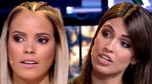 Gloria Camila y Sofía Suescun consiguen ponerse de acuerdo por 'Supervivientes 2020': 'Gloria tiene razón'