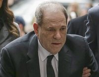 Harvey Weinstein, condenado a 23 años de prisión por abuso sexual y violación