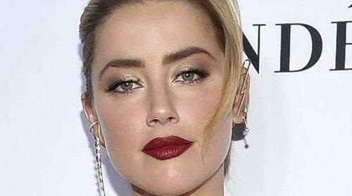 La exasistente de Amber Heard denuncia que la maltrató verbal y psicológicamente