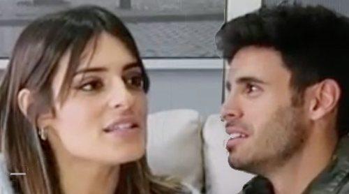 Susana Molina se sincera con Noel Bayarri: 'En 'GH' gané y en 'La isla de las tentaciones' también'