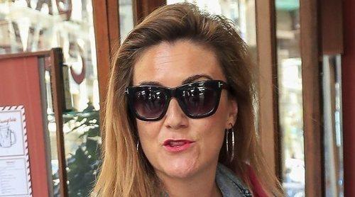 Los problemas de salud de Carlota Corredera que le provocan preocupación por el coronavirus