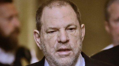 Harvey Weinstein, hospitalizado de nuevo tras ser condenado a 23 años de prisión