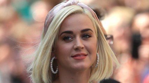 Katy Perry huye de Australia por miedo al coronavirus: estuvo en el mismo hotel que Tom Hanks, contagiado