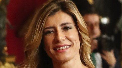 Begoña Gómez, mujer del Presidente de España Pedro Sánchez, positivo en coronavirus