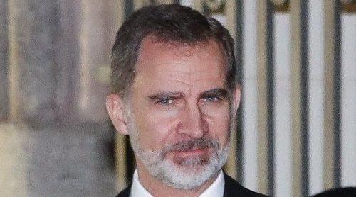 El Rey Felipe es el segundo beneficiario de la fundación que Juan Carlos I creó para controlar una cuenta en suiza