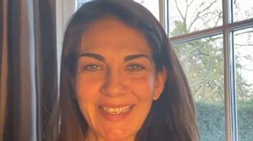 Lorena Bernal cuenta cómo se encuentra su marido Mikel Arteta tras dar positivo en coronavirus