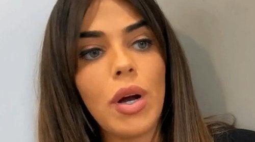 Violeta cuenta cómo tomó la decisión de perdonar la infidelidad a Fabio