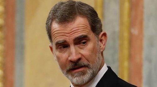 Así actuó Felipe VI al saber que el Rey Juan Carlos le comprometía a él y a la Princesa Leonor: objetivo, salvar la Corona