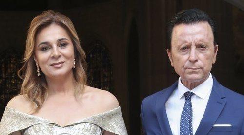El tremendo enfado de Ortega Cano con Kiko Matamoros por sus comentarios sobre Ana María Aldón