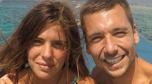 Laura Matamoros confirma que ha vuelto con Benji Aparicio, el padre de su hijo Matías