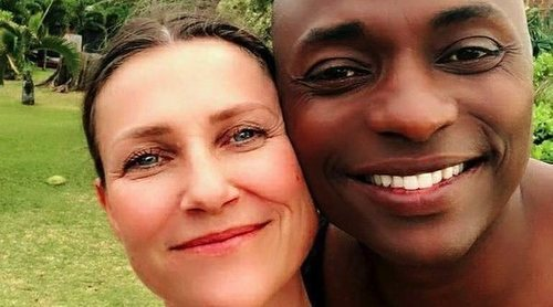 Marta Luisa de Noruega viaja a Estados Unidos en mitad de la crisis del coronavirus para ver a Shaman Durek