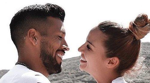 La emotiva foto con la que Ezequiel Garay agradece a Tamara Gorro su amor desde la distancia: 'Siempre conmigo'
