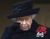 La doble tragedia que une a la Reina Isabel y Olivia de Borbón