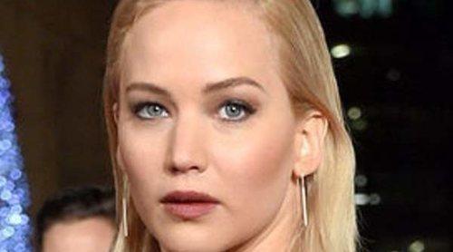 Jennifer Lawrence vive una experiencia perturbadora: una acosadora irrumpe en su casa para conocerla