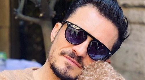 Orlando Bloom, contra el porno y a favor de la abstinencia sexual durante una temporada