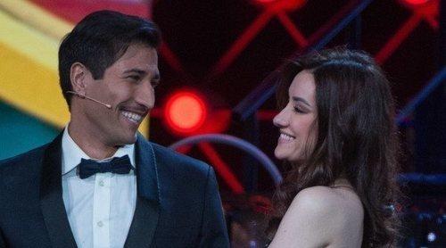 Adara y Gianmarco le declaran la guerra a Violeta y Fabio riéndose de ellos: 'Tengo mejores cosas que hacer'