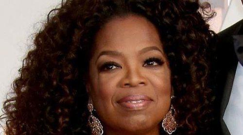 Oprah Winfrey niega que haya sido detenida por tráfico sexual