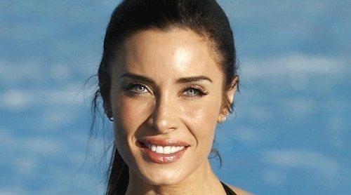 El cumpleaños más atípico pero familiar de Pilar Rubio: 'El mejor regalo es teneros cerca'