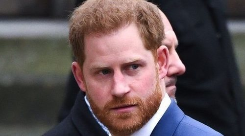 La preocupación del Príncipe Harry por la Reina Isabel y el Príncipe Carlos por la crisis del coronavirus