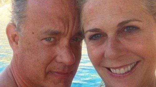 Tom Hanks y su mujer, Rita Wilson, se han recuperado del Covid-19 y el hospital les da el alta médica