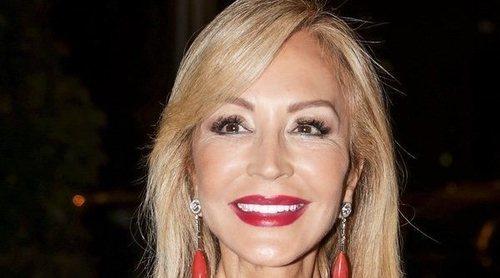 Carmen Lomana sobre la decisión del Rey Felipe VI: 'Menuda mochila cargada le ha tocado de su familia'