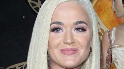 Katy Perry recupera los 2,8 millones de dólares que pagó por una demanda de plagio del rapero Flame
