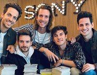 """Dvicio presenta 'Impulso: """"Nos encantaría terminar la gira del disco en el Wizink Center"""""""