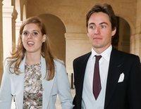 La Princesa Beatriz de York cancela su boda con Edoardo Mapelli Mozzi por la crisis del coronavirus