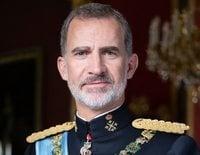 """El discurso del Rey Felipe por el coronavirus: """"Tenemos que resistir y que aguantar"""""""