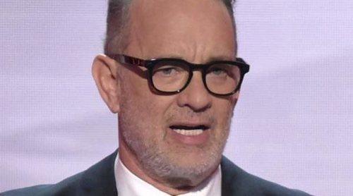 La hermana de Tom Hanks, sobre el actor contagiado de coronavirus: 'No está estupendo pero está bien'