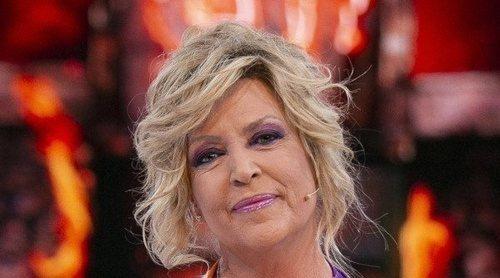 José María Franco destapa que Lydia Lozano critica a sus compañeros y la colaboradora corta la conexión