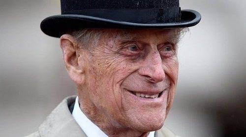 El Duque de Edimburgo, en buen estado de salud y recluido en Sandringham ante la amenaza del coronavirus