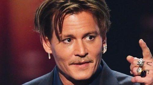 Johnny Depp se enfrenta a nuevas acusaciones por parte de su expareja Amber Heard