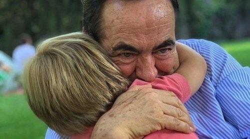 Isco, David Bustamante, Jordi Alba, Kiko Matamoros... Así felicitan a los famosos por el Día del Padre