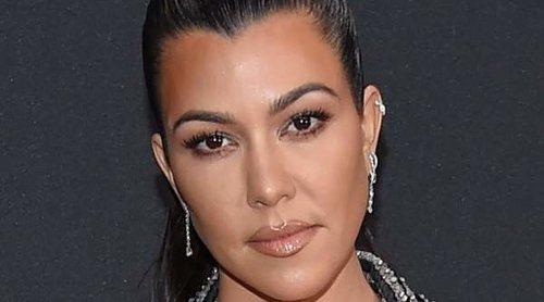 Kourtney Kardashian cree que la Biblia predijo el coronavirus