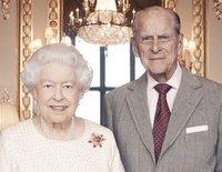 El coronavirus reencuentra a la Reina Isabel y al Duque de Edimburgo: juntos para afrontar el aislamiento