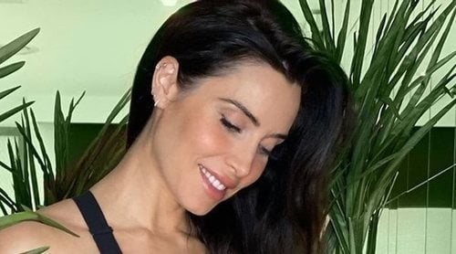 Pilar Rubio revela cuánto peso ha cogido en la semana 20 de su cuarto embarazo