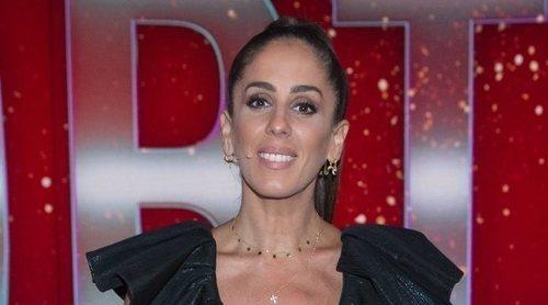 Anabel Pantoja pospone su boda por el coronavirus prevista para junio de 2020