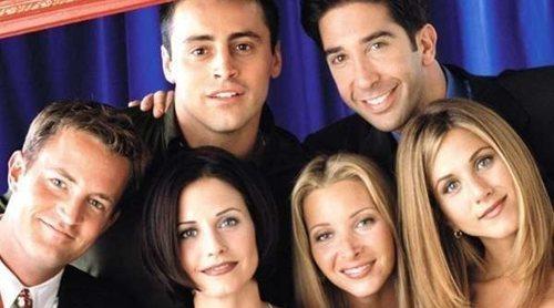 La esperada reunión de 'Friends' se pospone a causa del coronavirus